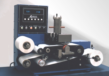 Laboratory Coaters Acumeter Laboratories Inc